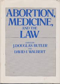 image of Abortion, Medicine, and the Law