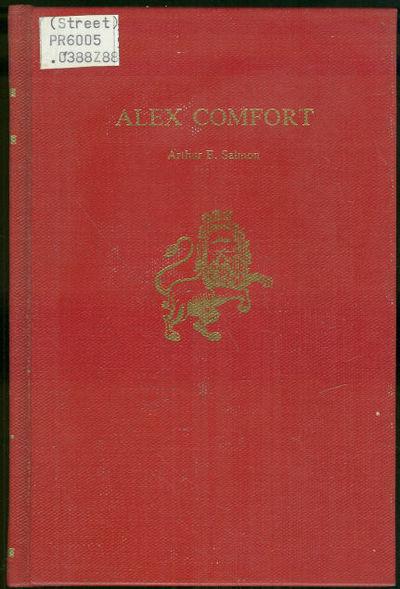ALEX COMFORT, Salmon, Arthur