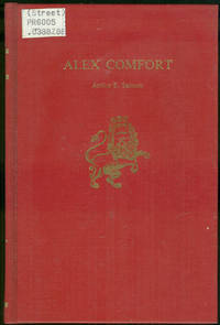 ALEX COMFORT