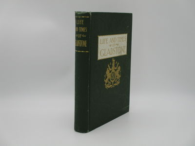 New York. : Eaton and Mains. , 1898 . Elaborately embossed green cloth, gilt spine title gilt cover ...