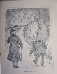 Punch - Or The London Charivari : Volume CCVI, N° 5370 - January 5 1944