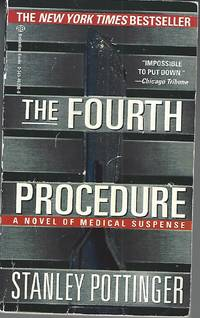 The Fourth Procedure: A Novel of Medical Suspense