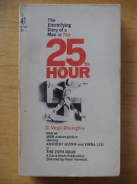 25th Hour, The