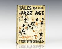 Tales of the Jazz Age. by  F. Scott Fitzgerald - First Edition - 1922 - from Raptis Rare Books and Biblio.com