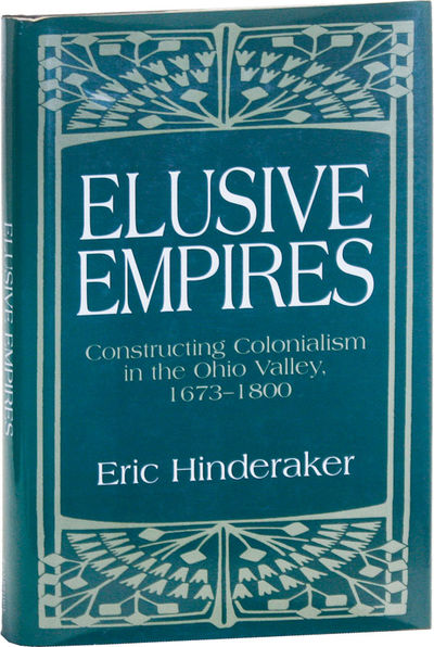 Cambridge: Cambridge University Press, 1997. First Edition. Hardcover. Octavo. Cloth boards in dust ...