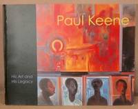 image of Paul Keene: His Art and His Legacy.