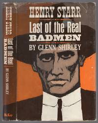 image of Henry Starr: Last of the Real Badmen