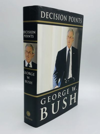 New York: Crown Publishers, 2010. First Edition. Hardcover. Near fine/Near fine. First edition, firs...