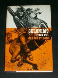 image of Geronimo Rides Out