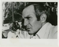 image of The Killing of a Chinese Bookie (Two vintage still photographs from the 1976 film, both featuring Ben Gazzara)