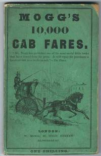 Mogg's Ten Thousand Cab Fares from Actual Admeasurement