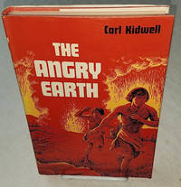 image of THE ANGRY EARTH