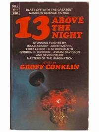 13 Above the Night (Dell 8741)