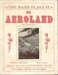 IN AEROLAND (SKYSCRAPING)  Sheet Music