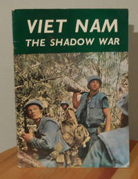 image of Viet Nam; The Shadow War