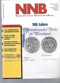 NNB - Numismatisches Nachrichtenblatt / N° : März 2003 : Hammer Notgeld (...) by Collectif - 2003 - from Livre Nomade (SKU: 47994)