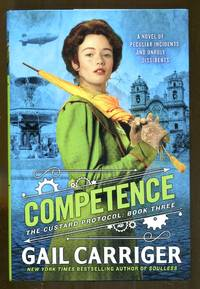 image of Competence: The Custard Protocol-Book Three