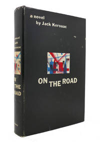 ON THE ROAD 1st Edition 1st Issue.