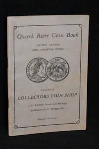 Ozark Rare Coin Book