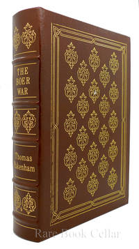 image of THE BOER WAR Easton Press