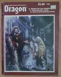 Dragon Magazine, No. 45, January 1981
