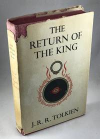 image of The Return of the King (The Second Part of The Lord of the Rings)