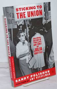 image of Sticking to the Union An Oral History of the Life and Times of Julia Ruuttila