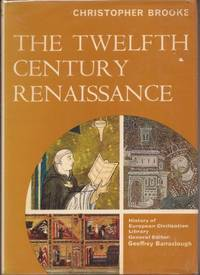 image of Twelfth Century Renaissance (Library of European Civilization)