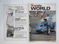 image of Wide World magazine: vol. 135 no. 803 August 1965