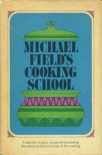 image of Michael Field's Cooking School