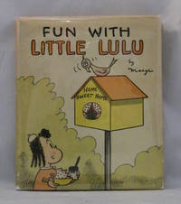 Fun with little Lulu
