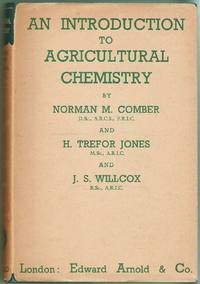 image of An Introduction to Agricultural Chemistry