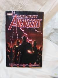 New Avengers, Vol. 1