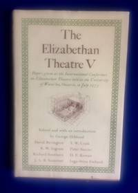 image of The Elizabethan Theatre V