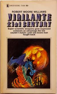 Vigilante  21st Century Lancer SF  73 644