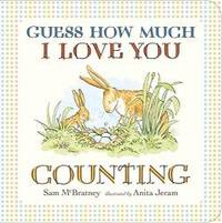 image of Guess How Much I Love You: Counting