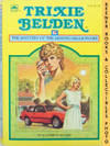 image of Trixie Belden and The Mystery of The Missing Millionaire (Trixie Belden  #34): Trixie Belden Series
