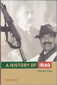 image of A History of Iraq, Second Edition