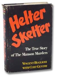 image of Helter Skelter: The True Story of the Manson Murders [Charles Manson]