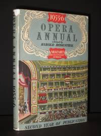 Opera Annual 1955-6