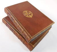 Memories of Old Friends : Being Extracts from the Journals and Letters of Caroline Fox of Penjerrick Cornwall, From 1835 to 1871.  In Two Volumes