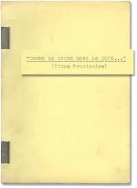 image of Le Guerisseur [Comme le sucre dans le cafe...] (Original treatment script for the 1953 film)