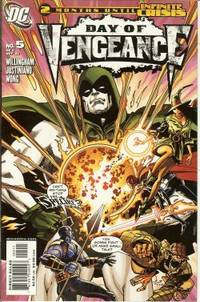 DAY OF VENGEANCE: Oct #5 (of 6)