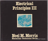 ELECTRICAL PRINCIPLES III