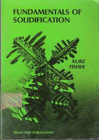 Fundamentals of Solidification