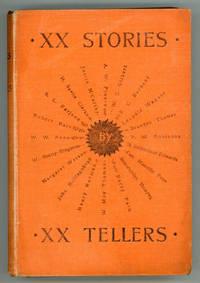 XX STORIES BY XX TELLERS