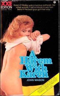 A Harem With Karen  XXE-356