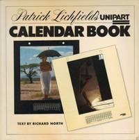 image of Patrick Lichfield's Unipart Calender Book