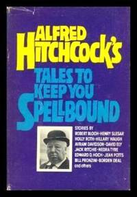 image of TALES TO KEEP YOU SPELLBOUND