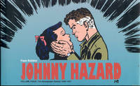 image of Johnny Hazard: Volume Four - The Newspaper Dailies 1949-1951